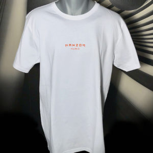HNZM TEE – White (Limited Edition)